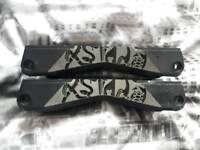 New Xsjado Mood skate frames