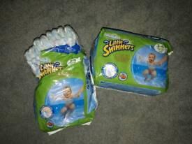Huggies swim pants