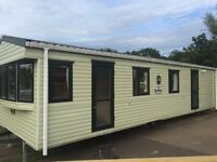 Mobile home for rent fully furnished Two bed