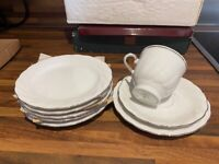 Wintering Tea Set