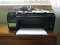 hp photosmart Printer C4780