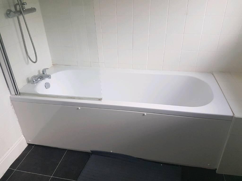 Bathroom Suite for Sale | in North Walsham, Norfolk | Gumtree