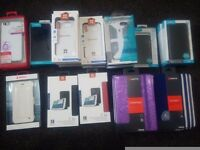 Mobile phone/Tablet cases joblot. Free delivery within 5 miles bl3 bolton.