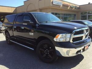 2015 Ram 1500 Great Looking Truck w/ '' Black Ops '' Pkg Clean C