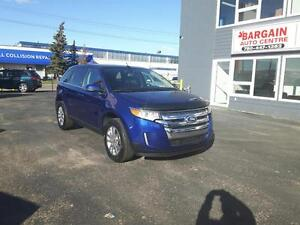 2013 Ford Edge ''WE FINANCE EVERYONE''