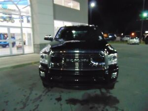 2017 Ram 3500 LIMITED+CAMERA+MARCHE-PIEDS