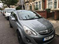 Vauxhall corsa 2011 Xcite 1.2 limited edition one owner cheap sale px wlcm