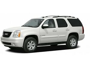 2007 GMC Yukon SLE Just arrived! Photos coming soon!