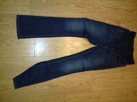 Next maternity trousers size 10 Xl