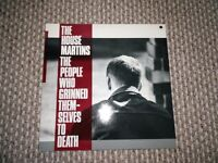 The Housemartins Vinyl LP Record The People who Grinned Themselves to Death