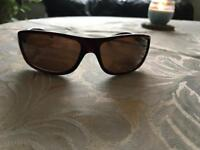 Dolce and Gabbana sunglasses unisex black