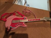 Early Learning Centre Electic Guitar