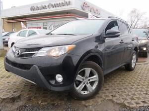 2013 Toyota RAV4 XLE AWD MAGS ROOF