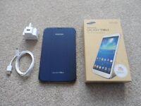 Samsung Galaxy Tab3 8 inch Wifi 16Gb