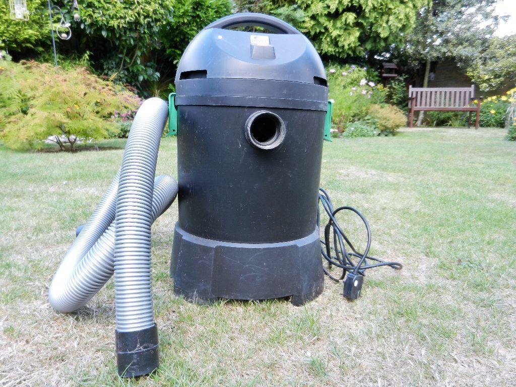 Pondtec external pond pump vax in kirby cross essex for External pond pumps
