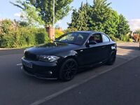 BMW 1series Coupe 120d M sport