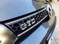 VOLKSWAGEN GOLF 2.0 TDI GTD 170 BHP 2010 NEWER FACELIFT SHAPE 1 YEARS MOT