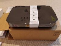 SKY Q Router - nearly new