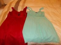 Two Occasion Dresses size 18