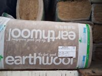 Earthwool Flexible Slab 120mm x 1200mm x 600mm - 2.88SQM