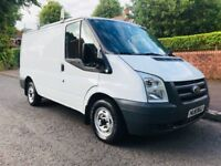 2011 FORD TRANSIT 85 T260M FWD