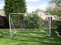 Football Nets 10ft x 6ft Metal.
