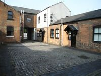 1 bedroomed flat £90pw in COURTYARD COMPLEX