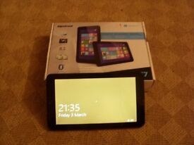 "7"" hipstreet w7 tablet"