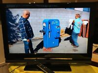 "Sony Bravia 32"" LCD HD Ready TV, KDL-32V4200, Freeview, Remote, Instructions,"