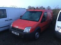 2006 ROYAL MAIL VAN IN AVERAGE CONDITION GOOD DRIVNG VAN READY FOR WORK CHEAP RUNABOUT MOT PX WRLC