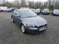 Volvo S40 1.8L 5DR 2007 long mot full service history excellent condition excellent