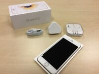 Boxed Gold Apple iPhone 6s 32GB Factory Unlocked Mobile Phone + Warranty