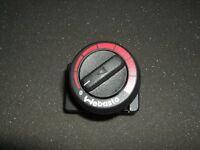 BOAT CAMPERVAN CARAVAN MOTORHOME WEBASTO AIR TOP HEATER CONTROLLER / SWITCH 83051 C (BRAND NEW)