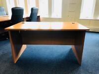 35 Office Desks - offers invited. Need gone ASAP