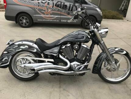 VICTORY KINGPIN 09/2008MDL 42179KMS PROJECT MAKE OFFER