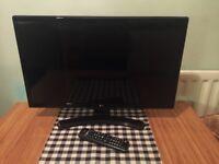 LG 24' LED TV Monitor (24MT49DF)