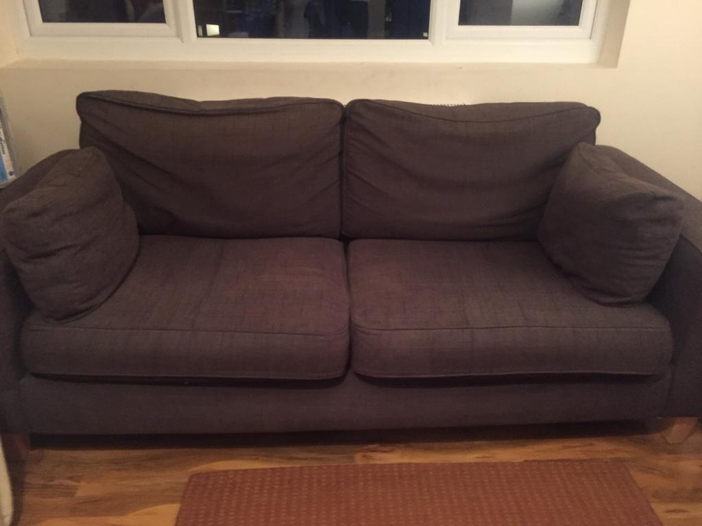 Two person Sofa- Collection Only