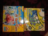childrens boxed games