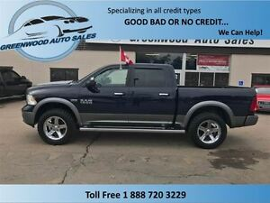 2013 Ram 1500 Cruise,AC,Backup cam,Hands free!!!!!