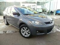 2007 Mazda CX-7 GT 4WD - LEATHER - NAV!