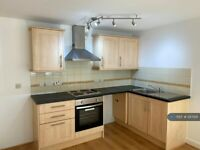 2 bedroom flat in Irwell Lane, Runcorn, WA7 (2 bed) (#1217129)