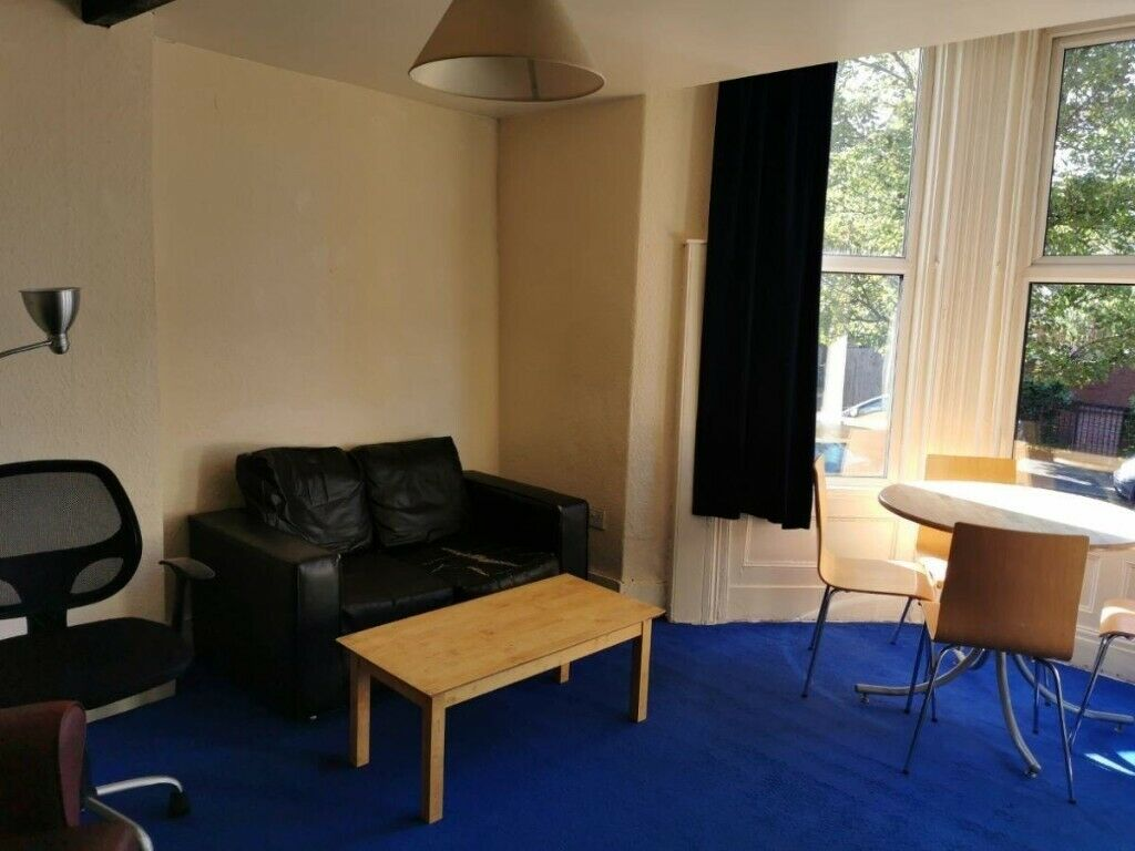 1 bedroom flat to rent 4 Egerton Road, Manchester, Greater ...