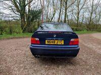 BMW E36 M3 3.0L (400 MADE)