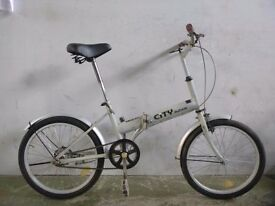 Folding bike 2825A