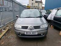 Renault Megane breaking parts spares NV603