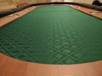 Premium Poker Table For Sale