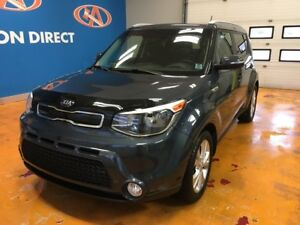 2014 Kia Soul EX HEATED SEATS/ ALLOYS/ KEYLESS ENTRY/ CRUISE!