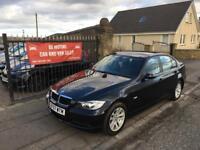 BMW 318 SE (07) 1 YEAR MOT, SERVICE HISTORY, WARRANTY £2795