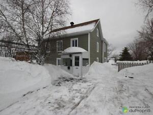 278 000$ - Maison 2 étages à vendre à St-Jean-Chrysostome