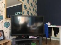 "3D 42""HD Toshiba TV"